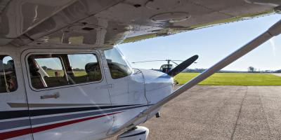 In Need of Aircraft Ferrying? Turn to Cincinnati's Premier Aviation Company, Cincinnati, Ohio