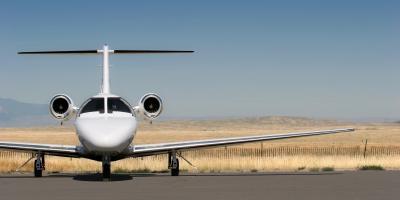 A Simple Guide to Essential Aircraft Parts, O'Fallon, Missouri