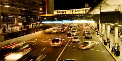 5 Reasons to Hire a Car Service for Airport Transportation, Brooklyn, New York