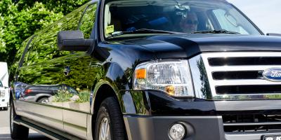 Why You Should Select Airport Transportation When Traveling, Issaquah Plateau, Washington
