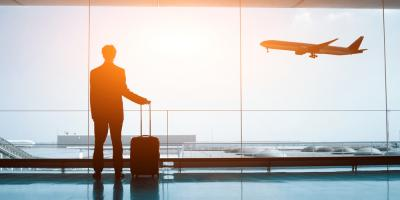 Airport Transportation Company Offers 4 Tips to Beat Jet Lag, Sun Valley, Pennsylvania
