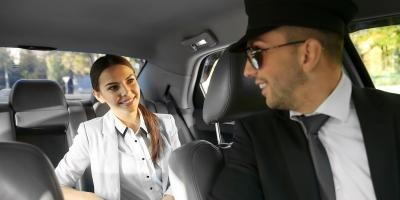 3 Benefits of Hiring a Limo Service for Airport Transportation, Waterbury, Connecticut