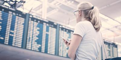 The Importance of Reliable Airport Transportation, Chillicothe, Ohio