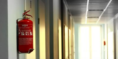 Commercial Fire Protection Experts Explain Why Buildings Fail Safety Inspections, Anchorage, Alaska