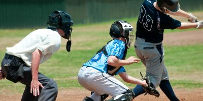How Can a Pre-Season Sports Physical Benefit Your Teenager?, Anchorage, Alaska