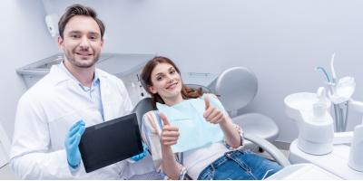3 Ways Tooth-Colored Fillings Can Improve Your Smile, Kenai, Alaska