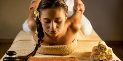 A Look at Thai Massage Therapy & Its Benefits, Farmers Loop, Alaska