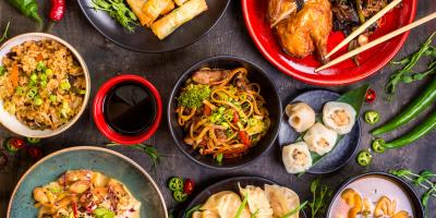 Authentic, Traditional Chinese Food vs. Americanized Chinese Food, Anchorage, Alaska