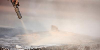 3 Reasons to Choose Sandblasting for Your Next Product, Anchorage, Alaska