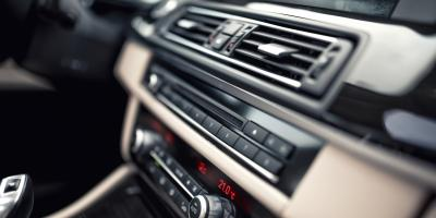 How Used Car Parts Can Keep You Cool While Driving, Anchorage, Alaska