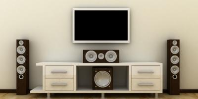 3 Things Electronics Experts Suggest Considering While Building an Entertainment Center , Kahului, Hawaii