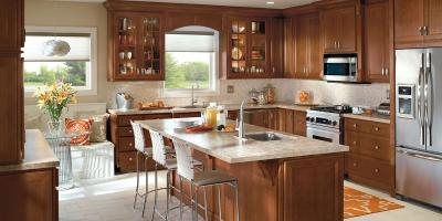 3 Kitchen Countertop Materials & Their Benefits, Rochester, New York