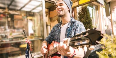 3 Reasons to Support Local Musicians, Akron, Ohio