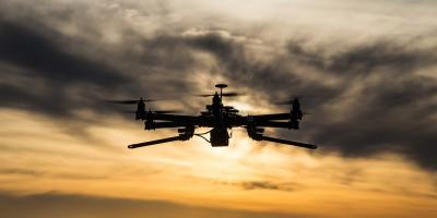 What Are Night UAS Operations?, Montrose-Ghent, Ohio