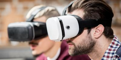 3 Items Your Company Can Produce With Virtual Reality Filmmaking, Akron, Ohio