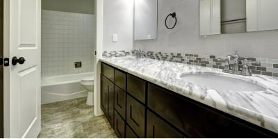 Why You Should Upgrade Your Bathroom With a Custom Vanity, Lineville, Alabama