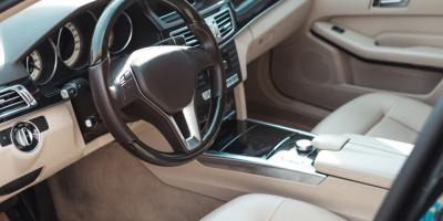 How Whitehurst Auto Trim & Upholstery Can Keep You Warm With Seat Heaters, Dothan, Alabama