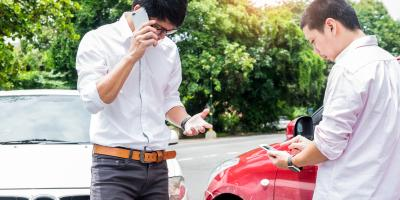 4 Steps to Take if Your Teen Driver Is in an Auto Accident , Dothan, Alabama