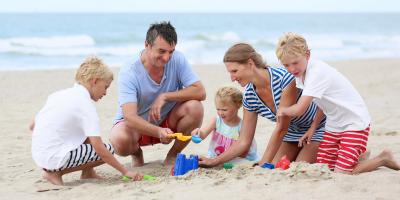 How to Have the Perfect Beach Trip With Kids, Orange Beach, Alabama