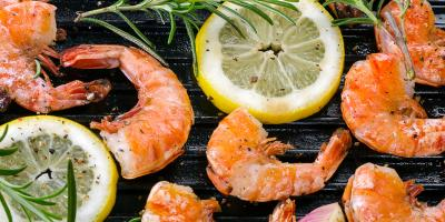 The National Shrimp Festival Is Back for Its 47th Year, Gulf Shores, Alabama