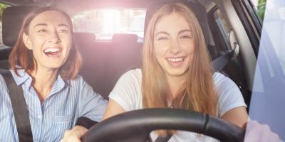 When to Take Children Off Your Car Insurance Policy, Andalusia, Alabama