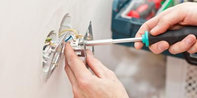 A Guide to Upgrading Home Outlets, Enterprise, Alabama