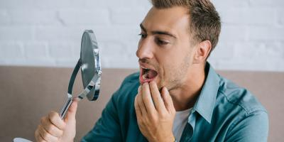 4 Dentistry Solutions for a Chipped or Cracked Tooth , Enterprise, Alabama