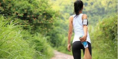 3 Common Running Injuries, Andalusia, Alabama