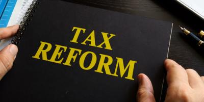 Tax Law Changes Seminar: Learn How the New Measure May Affect You, Robertsdale, Alabama