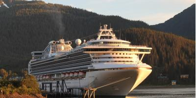 When Is the Best Time to Go on an Alaskan Cruise?, Anchorage, Alaska