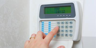 How a Home Security System Prevents Holiday Burglary, Tacoma, Washington