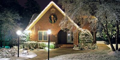 3 Tips for Holiday Security, Harrisonburg, Virginia