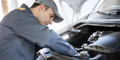 3 Reasons Auto Maintenance Is Crucial , Anchorage, Alaska