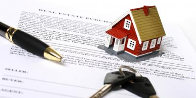 Buying a Home? Here Are the 7 Essential Forms, Anchorage, Alaska