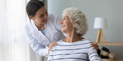 4 Common Duties of an In-Home Caregiver , Sitka, Alaska