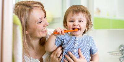 A Guide to Your Child's First Dentist Appointment, Anchorage, Alaska