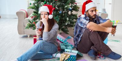 Divorce Lawyer Explains Why Couples Separate After the Holidays, Fairbanks, Alaska