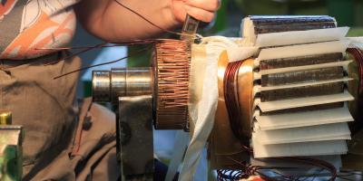 3 Signs an Electric Motor Is Failing, Fairbanks, Alaska
