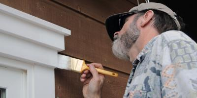 3 Exterior Painting Tips for DIY Projects, Fairbanks, Alaska