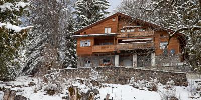 What Happens to a Vacation Home in a Divorce? , Fairbanks, Alaska