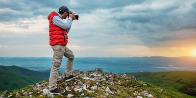 3 Landscape Photography Tips, Anchorage, Alaska