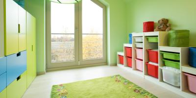 3 Home Organization Tips to Keep Back to School Clutter Under Control, Anchorage, Alaska