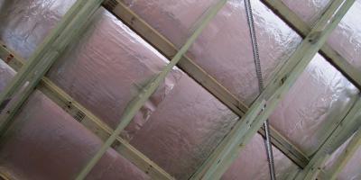 Urethane Insulation & Fiberglass Insulation: 3 Key Differences, Fairbanks North Star, Alaska