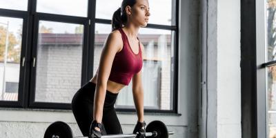 3 Lifting Tips to Avoid Shoulder Injuries, Fairbanks, Alaska