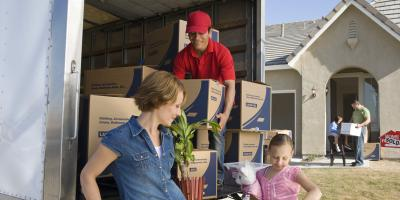 What Should You Ship & Leave Behind When Moving?, Anchorage, Alaska