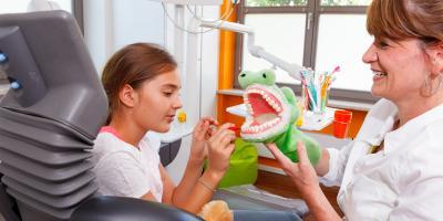 3 Ways to Prepare for Your Child's First Dental Visit, Juneau, Alaska