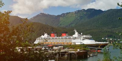 4 Reasons to Go on an Alaskan Cruise , Anchorage, Alaska