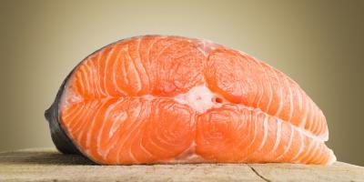 Understanding the Benefits of Eating Wild Alaskan Seafood, Anchorage, Alaska