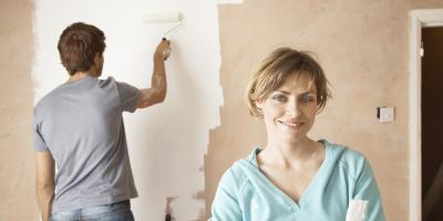 Guide to Painting a Room Like a Professional , Albany, Kentucky