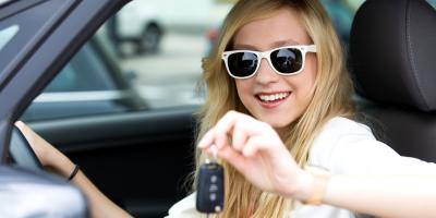 3 Tips for Finding Your Teen Driver the Best Auto Insurance, Albemarle, North Carolina